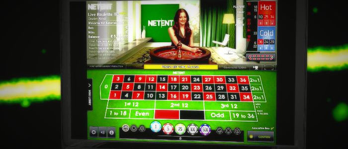 Online Live Roulette Casino Compete With Experienced Dealers